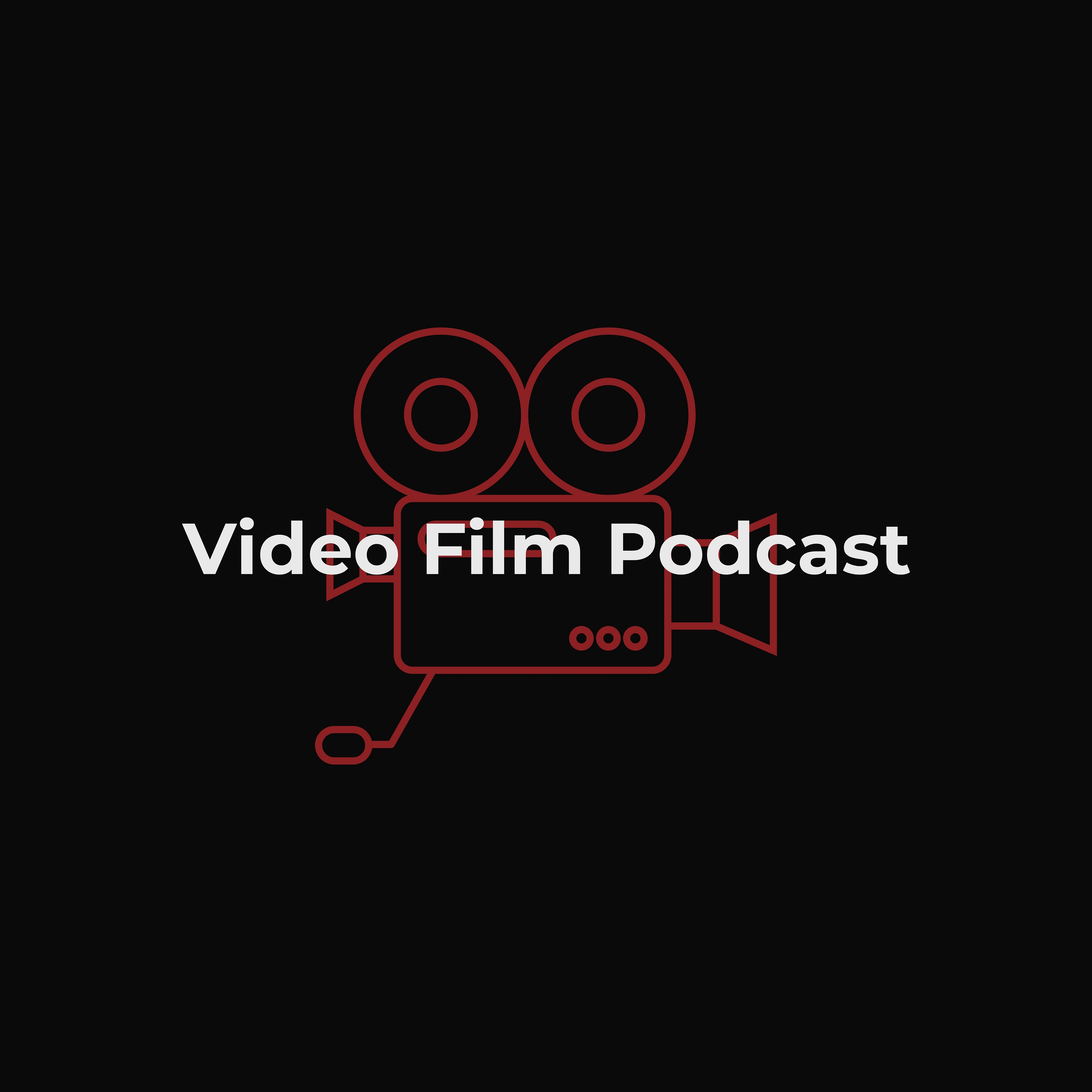 Video Film Podcast